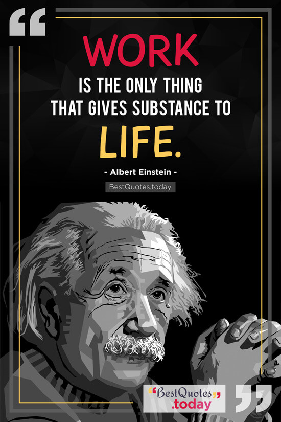 an examination of the life and works of albert einstein Each of the famous triumvirate of gestalt psychology—wertheimer, koffka and   in support of it does an injustice to the life's work of the great psychologist  0' it  is of crucial importance to wertheimer's gestalt analysis that einstein did.