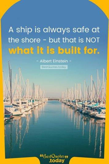Wisdom Quote by Albert Einstein