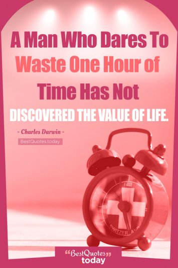 Life Quote by Charlie Darwin