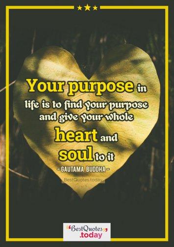 Life Quote by Gautama Buddha