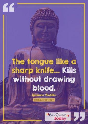 Truth And Wisdom Quote by Gautama Buddha