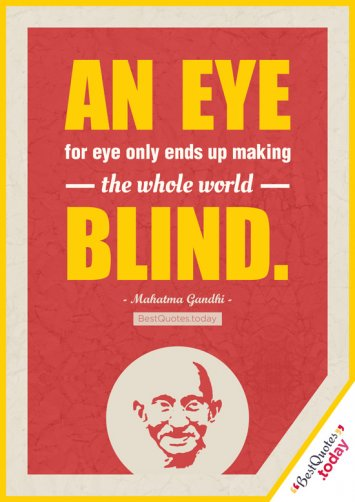 Actions Quote by Mahatma Gandhi