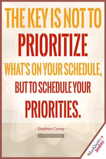 Inspirational Quote by Stephen Covey