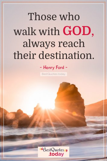 Spiritual Quote by Henry Ford