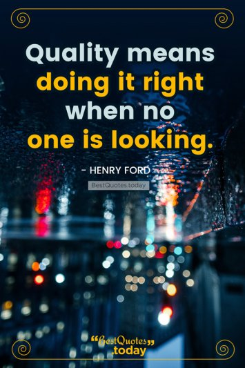 Work Quote by Henry Ford