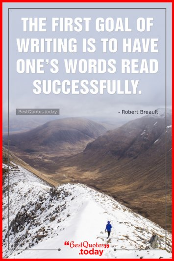 Motivational Quote by Robert Breault